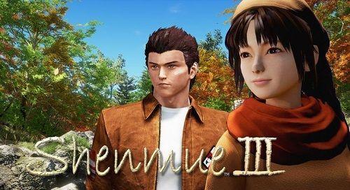 シェンムー3 発売 延期に関連した画像-01