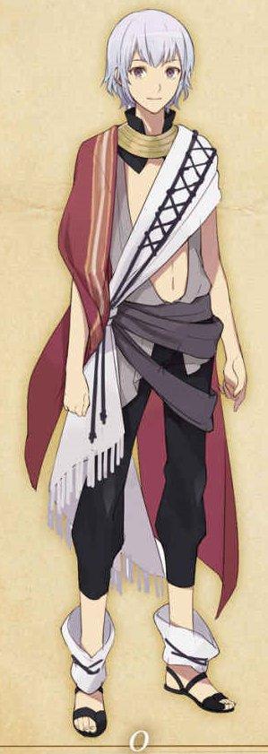 FGO Fate 蒼銀のフラグメンツ 課金 緒方恵美 モーセ オジマンディアス 親友に関連した画像-02