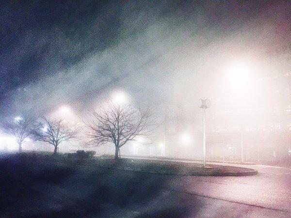 神秘的 濃霧 東京 首都圏 RPG ラストダンジョン ホラー 夜景に関連した画像-07