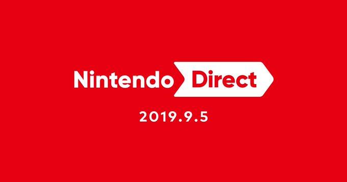 ニンテンドーダイレクト 任天堂 NintendoSwitchに関連した画像-01