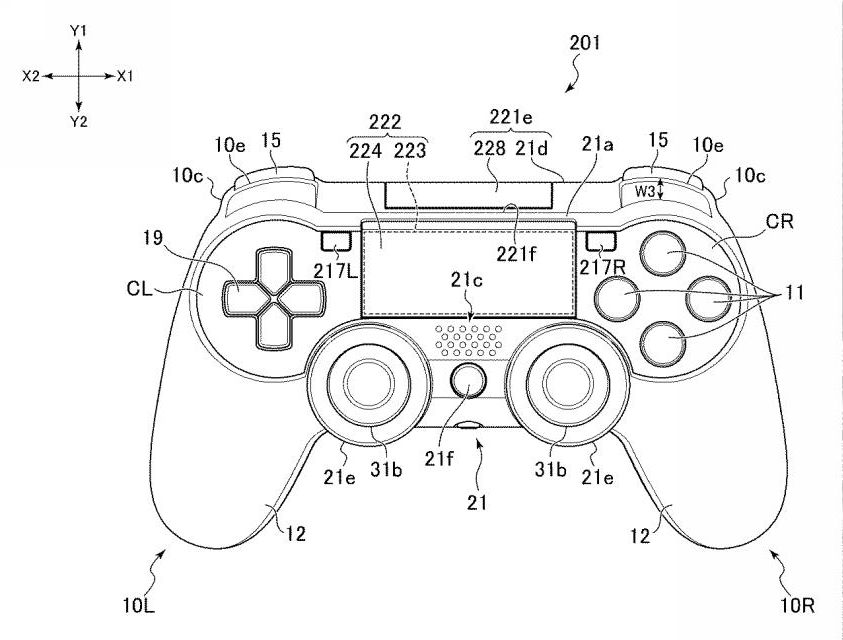 PS4 コントローラー 新型に関連した画像-14