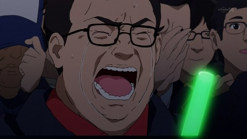 アニメオタク「なんでSNSのアイコンを深夜アニメの画像にしたらキモイとか言われるの?ジブリとかは何も言われないのに」