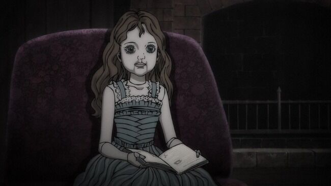 おばあちゃん 日本人形 髪 伸びる 冷凍庫 入れる 伸びなくなるに関連した画像-01