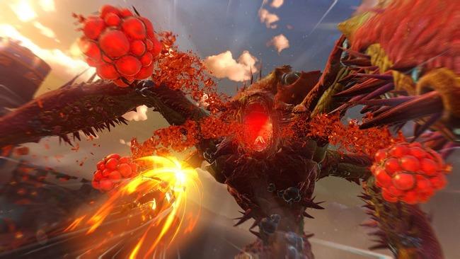 PS4 Xbox サンセットオーバードライブ サンセットオーバードライブ2 続編 意味深 ツイートに関連した画像-03