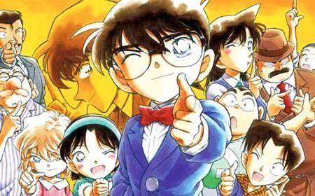 名探偵コナン 一挙放送 TVアニメ 劇場版 スペシャルに関連した画像-01