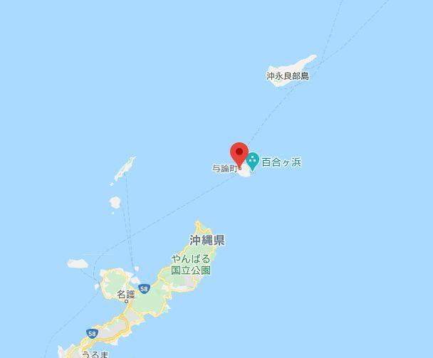新型コロナウイルス クラスター 鹿児島 与論島に関連した画像-03