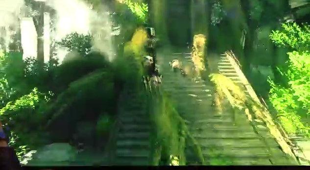 ニーアオートマタ PV 動画 プラチナゲームズに関連した画像-11