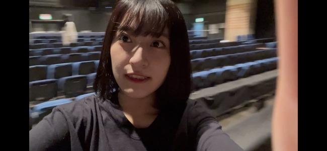 NMB48 山崎亜美瑠 劇場 心霊 幽霊に関連した画像-02