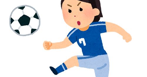 ジャーナリスト五輪女子サッカー非難に関連した画像-01