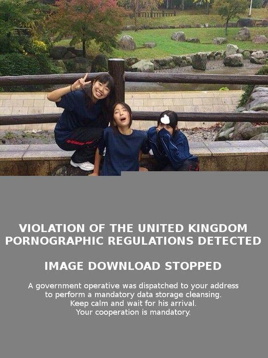コラ 女子高生 鬼畜 外国人に関連した画像-09
