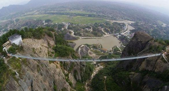 中国 吊橋 シースルーに関連した画像-01