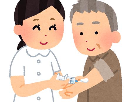 副反応 ワクチン 新型コロナ 高齢 食欲 軽度 に関連した画像-01