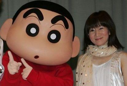クレヨンしんちゃん 野原しんのすけ 矢島晶子 降板 苦悩に関連した画像-01