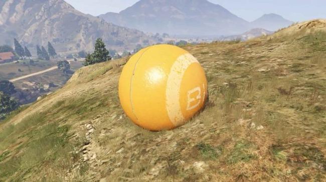 GTAオンライン ハッカー 球体 ボールに関連した画像-03