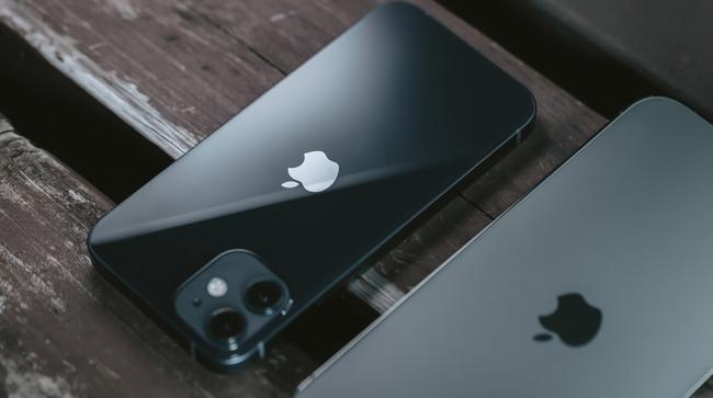 iPhone Apple ロゴ ミスプリント 1億分の1 高額取引に関連した画像-01