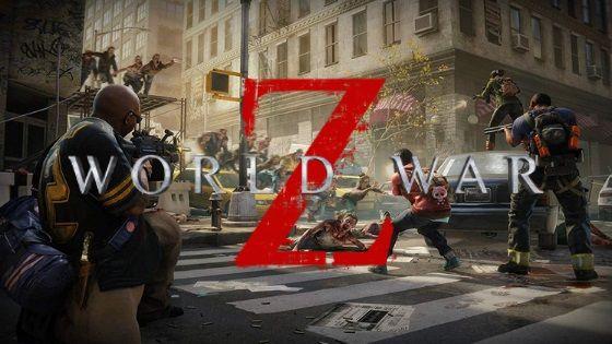 ワールド・ウォーZ FIFA20 F1 PS4 ニンテンドースイッチに関連した画像-01