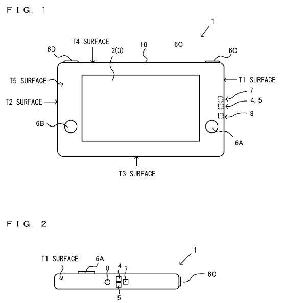 nx キネクト kinect 任天堂 特許に関連した画像-09