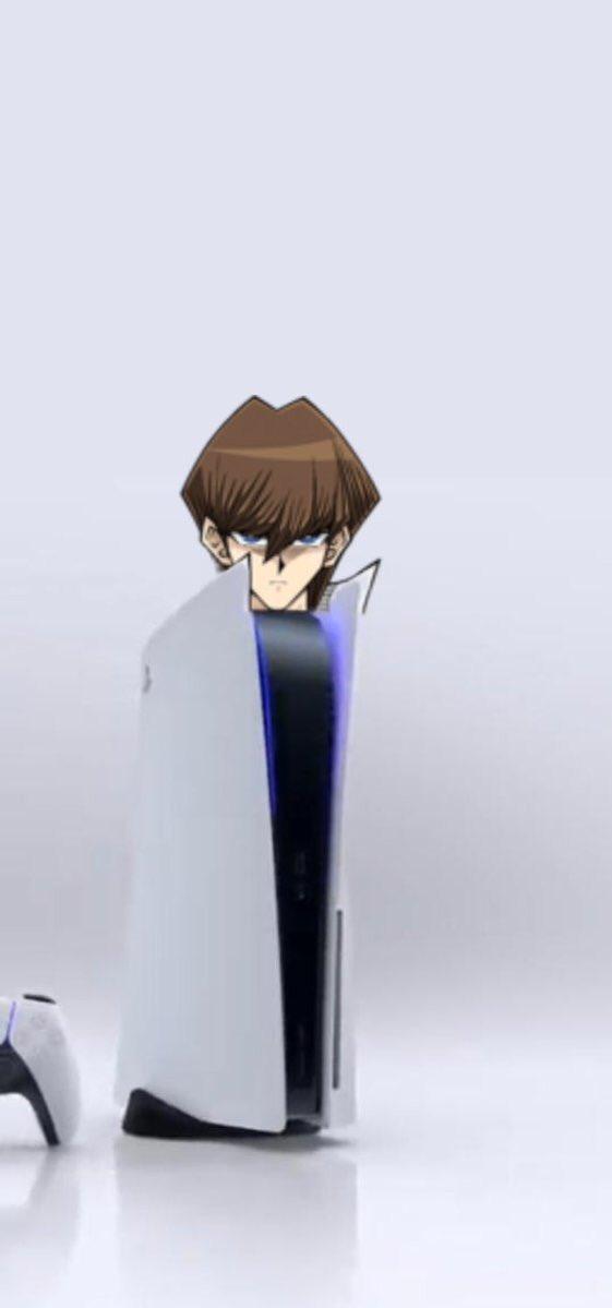 PS5 デザイン 近未来 空気清浄機 ルーター ソニー 蓮舫 海馬瀬人に関連した画像-07