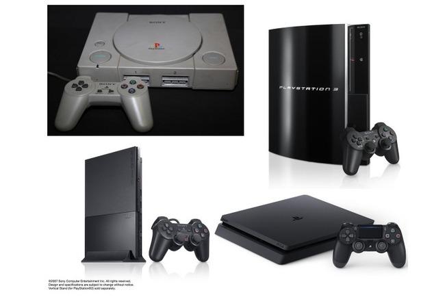 プレイステーション PS4 PS3 PS2 ボスに関連した画像-01