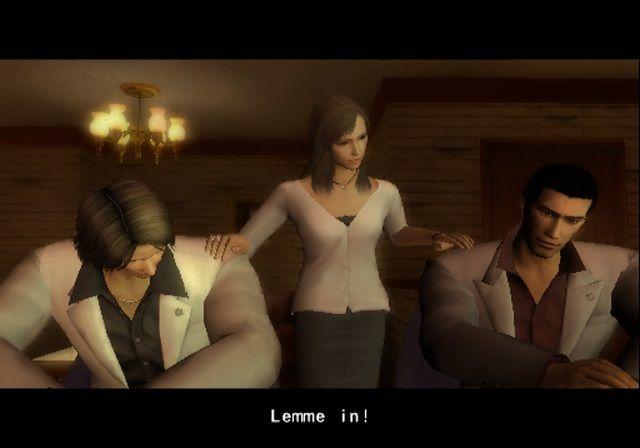 龍が如く PS4 PS2 リメイク リマスターに関連した画像-07