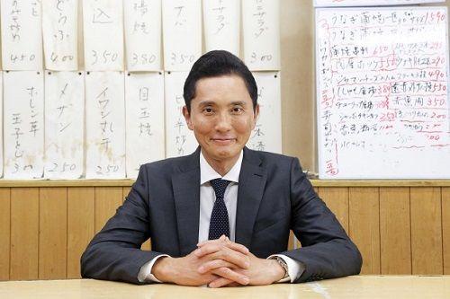 孤独のグルメ 正月 特別番組 テレビ東京 井之頭五郎 松重豊 森崎博之に関連した画像-01