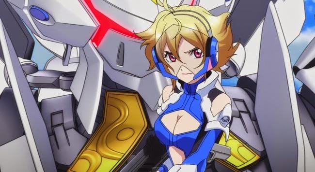 クロスアンジュ 声優 和田アキ子に関連した画像-01
