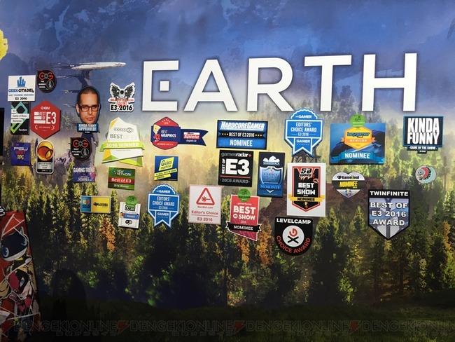 E3 メディア 評価 ゲーム ゴッド・オブ・ウォー ホライゾンに関連した画像-05