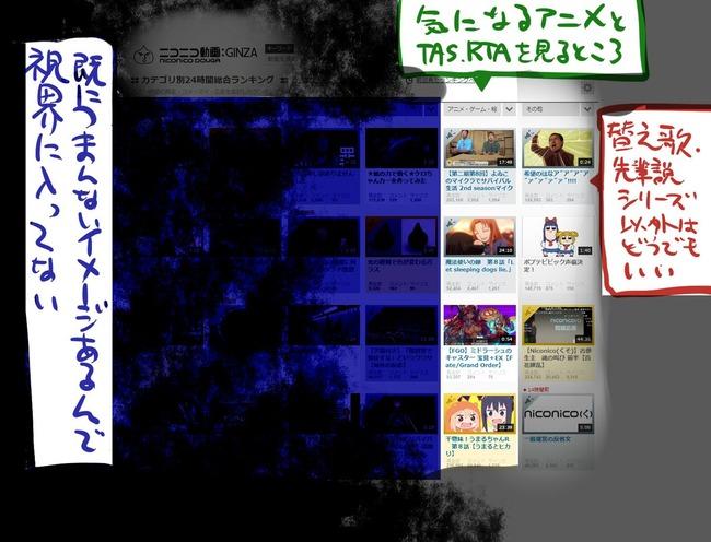 ニコニコ動画ランキングに関連した画像-02