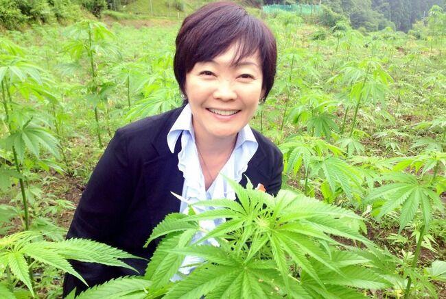 昭恵夫人 大分旅行 現場写真 3密に関連した画像-01