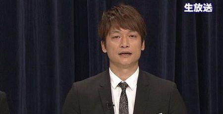 SMAP 香取慎吾 隠し子 結婚 交際 熱愛に関連した画像-01