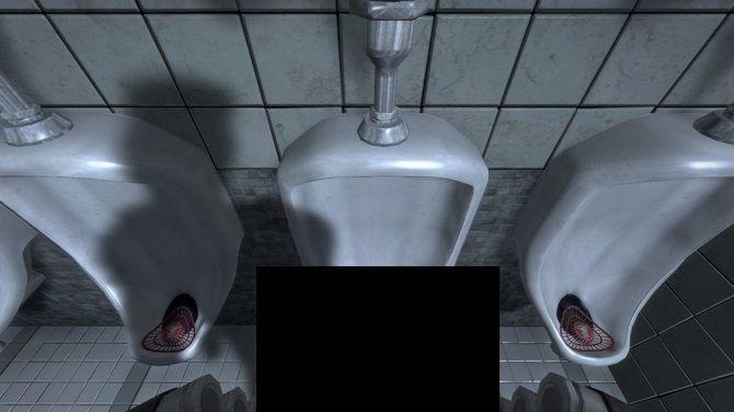 ゲーム トイレに関連した画像-06