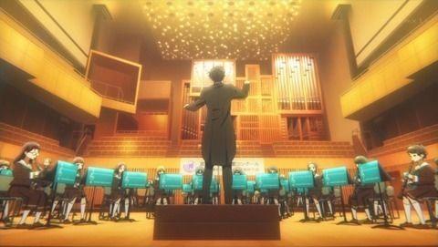 指揮者 大物 劇場版 響け!ユーフォ二アム ユーフォニアム 演奏 大絶賛 京アニに関連した画像-01