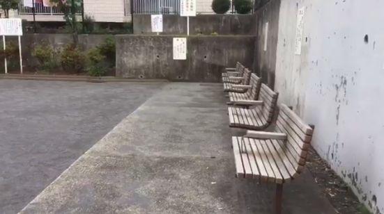 公園 看板 禁止事項 サッカー 野球に関連した画像-08