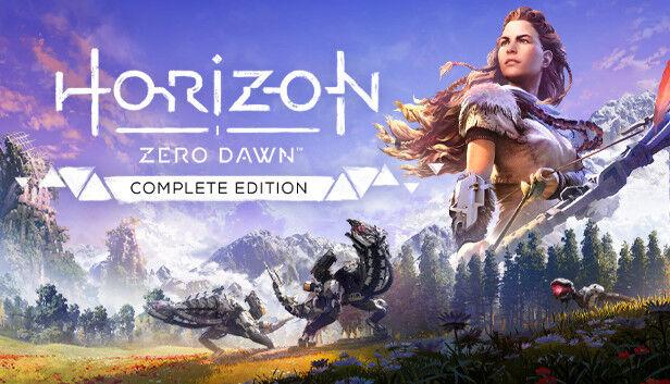 PlayAtHome プレイステーション PS4 HorizonZeroDawnに関連した画像-01