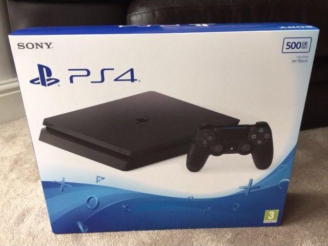 新型 PS4に関連した画像-02