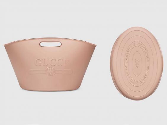 グッチ バッグ 洗濯カゴ 10万円に関連した画像-03