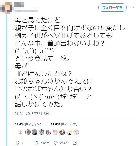 精神科医 精神病 母親 誘拐 ツイッター 嘘松 デマに関連した画像-05