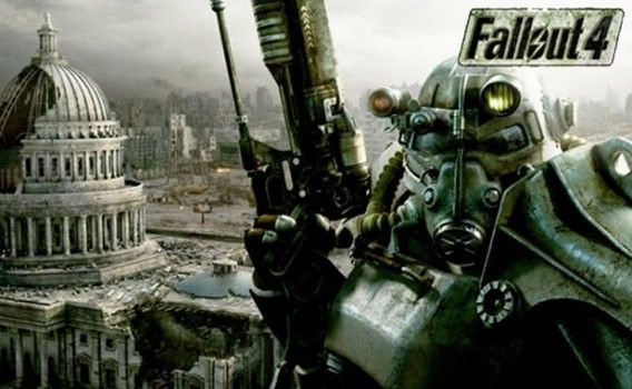 Fallout4 フォールアウト4に関連した画像-01