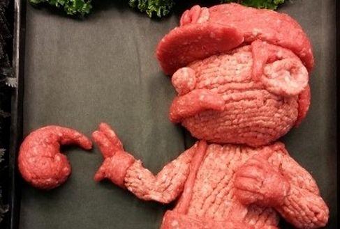 ミンチ肉に関連した画像-01