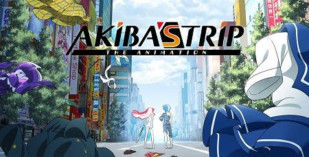 アキバズトリップ TVアニメ キャラに関連した画像-01