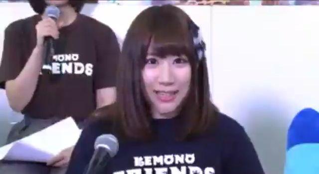 けものフレンズ ニコ生 生放送 声優の盾 カドカワに関連した画像-01