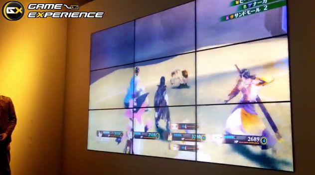 テイルズオブベルセリア 戦闘 システム プレイ動画に関連した画像-08