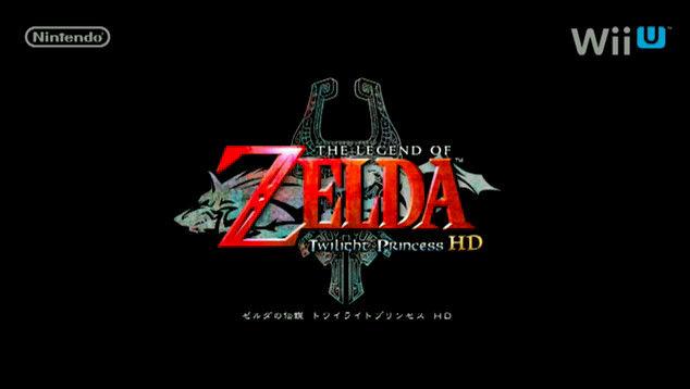 ゼルダの伝説 トワイライトプリンセス HDに関連した画像-01