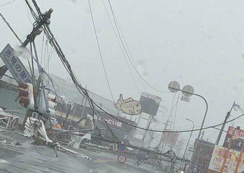 北海道地震大阪台風に関連した画像-01