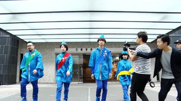 ゲスの極み乙女 文春 コラボ MV 自虐 賛否両論に関連した画像-01