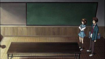 オタク アニメ 涼宮ハルヒの憂鬱 画期的 京アニに関連した画像-04