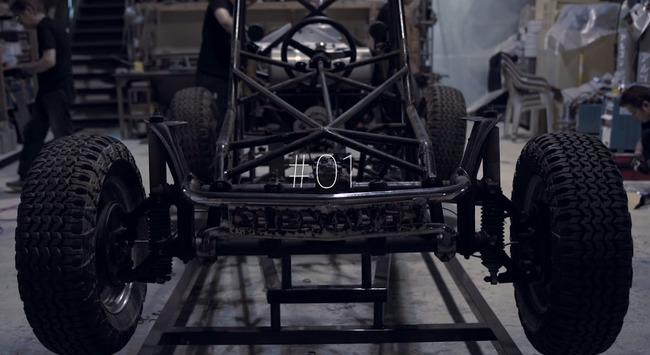 ミニ四駆 タミヤ 実車に関連した画像-05