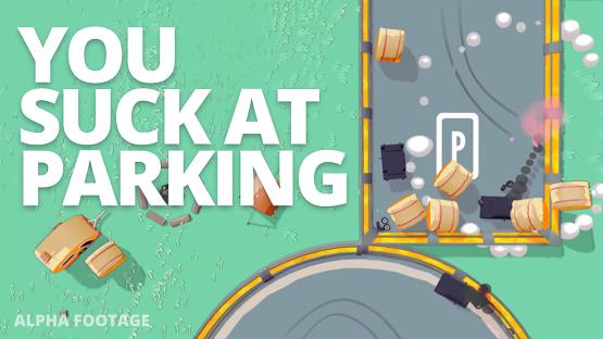 駐車レースゲームに関連した画像-01