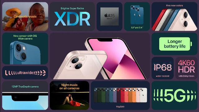 Apple2021年新製品発表まとめに関連した画像-02