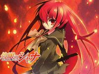 アニメ キャラクター 美少女 赤髪 ランキングに関連した画像-08